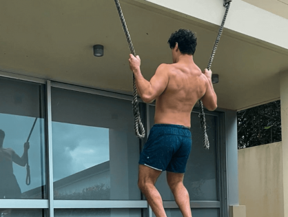 Making more from less - Home workout hacks